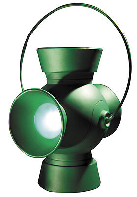 Green Lantern Power Battery with Ring, from Dealer