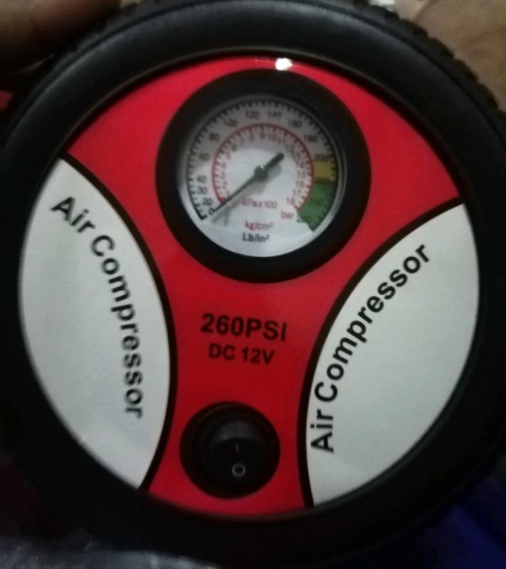 Tyre Repair Kit-Limpopo