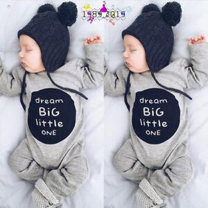 1cb1eeecc La imagen se está cargando Recien-Nacido-Infantil-Bebe-Nino -Nina-Algodon-Suave-