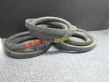 Assorted Lot Gates C68 Hi Power V Belt 2 Thermoid C68 Prime Mover V Belt 1