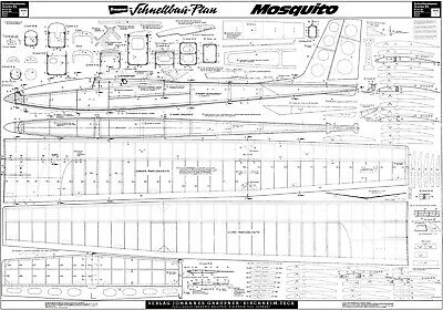 Acquista A Buon Mercato Graupner Mosquito R/c Aliante Pan Set-mostra Il Titolo Originale