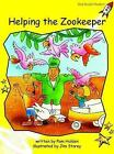 Helping the Zoo Keeper: Early: Level 2 by Pam Holden (Paperback, 2004)