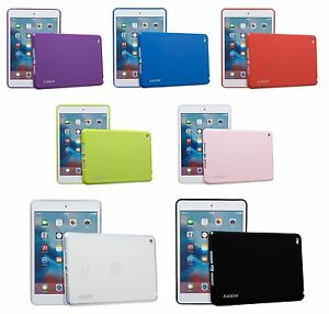 JUPPA-SLIM-FIT-RUBBER-TPU-GEL-CASE-COVER-FOR-APPLE-IPAD-MINI-4-2015-TABLET