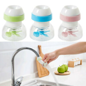 Kitchen-Bath-Shower-Faucet-Splash-Filter-Tap-Device-Head-Nozzle-Water-saving-Hot