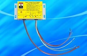 Details about High Voltage Power Supply DC-DC conversion 3KV Negative  voltage output from USA