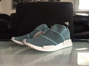 Adidas NMD CS1 PARLEY PK City Sock