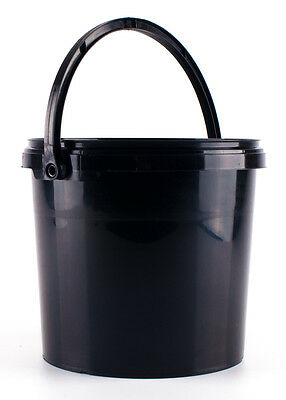 20.5litres Bucket with Sealable Lid catering  kitchen ice bucket beer pub