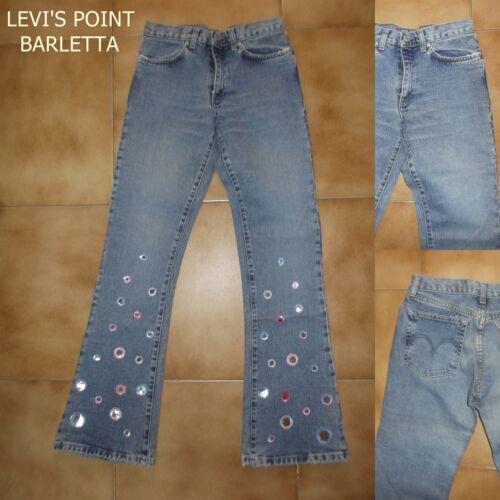 jeans diesel lowky stretch slim diritto azzurro taglia W 27 28 29 30 31 32