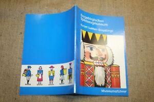 Buch Reifentiere, Drechseln, Erzgebirge Holzspielzeug, Nußknacker, Seiffen 1989