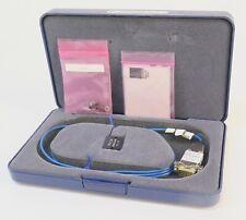 Pcb Piezotronics 3741d4hb2g004hw Dc Cap Accelerometer Calibration Kit