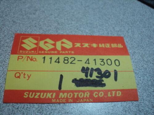 1975-78 SUZUKI RM 100 125 CLUTCH COVER GASKET NOS OEM 11482-41301 11482-41300