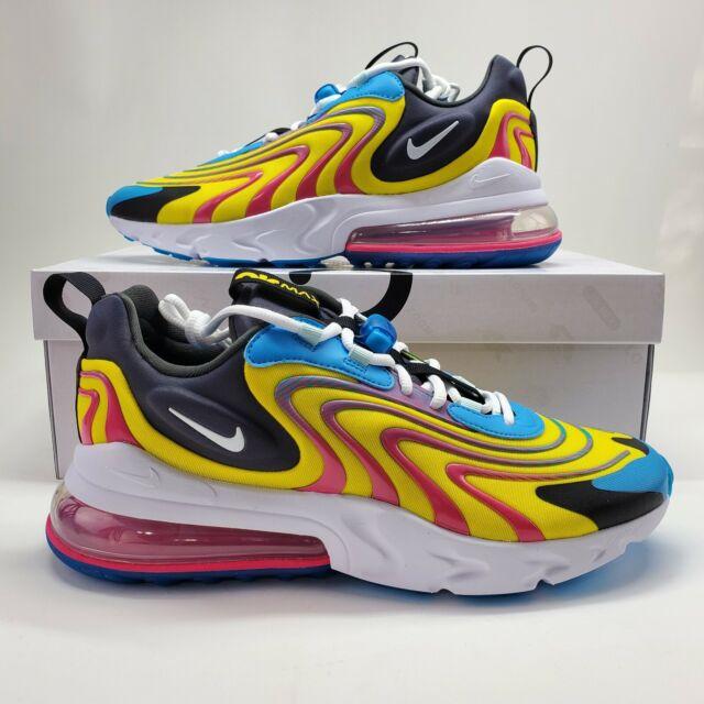Size 13.5 - Nike Air Max 270 React ENG