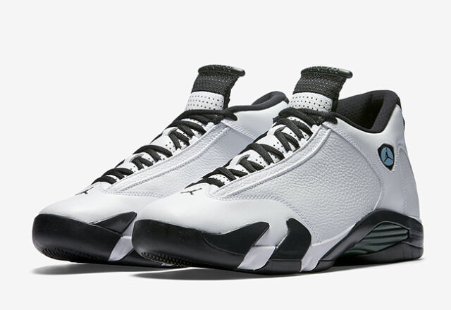 d5d29f2aad35d5 ... australia nike air jordan 14 xiv retro white black oxidized green 487471  106 92bb0 4401c