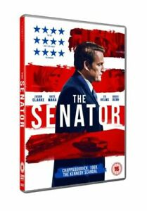 The-Senator-DVD-Ed-Helms-Jason-Clarke-Kennedy-Movie-Gift-Idea-NEW