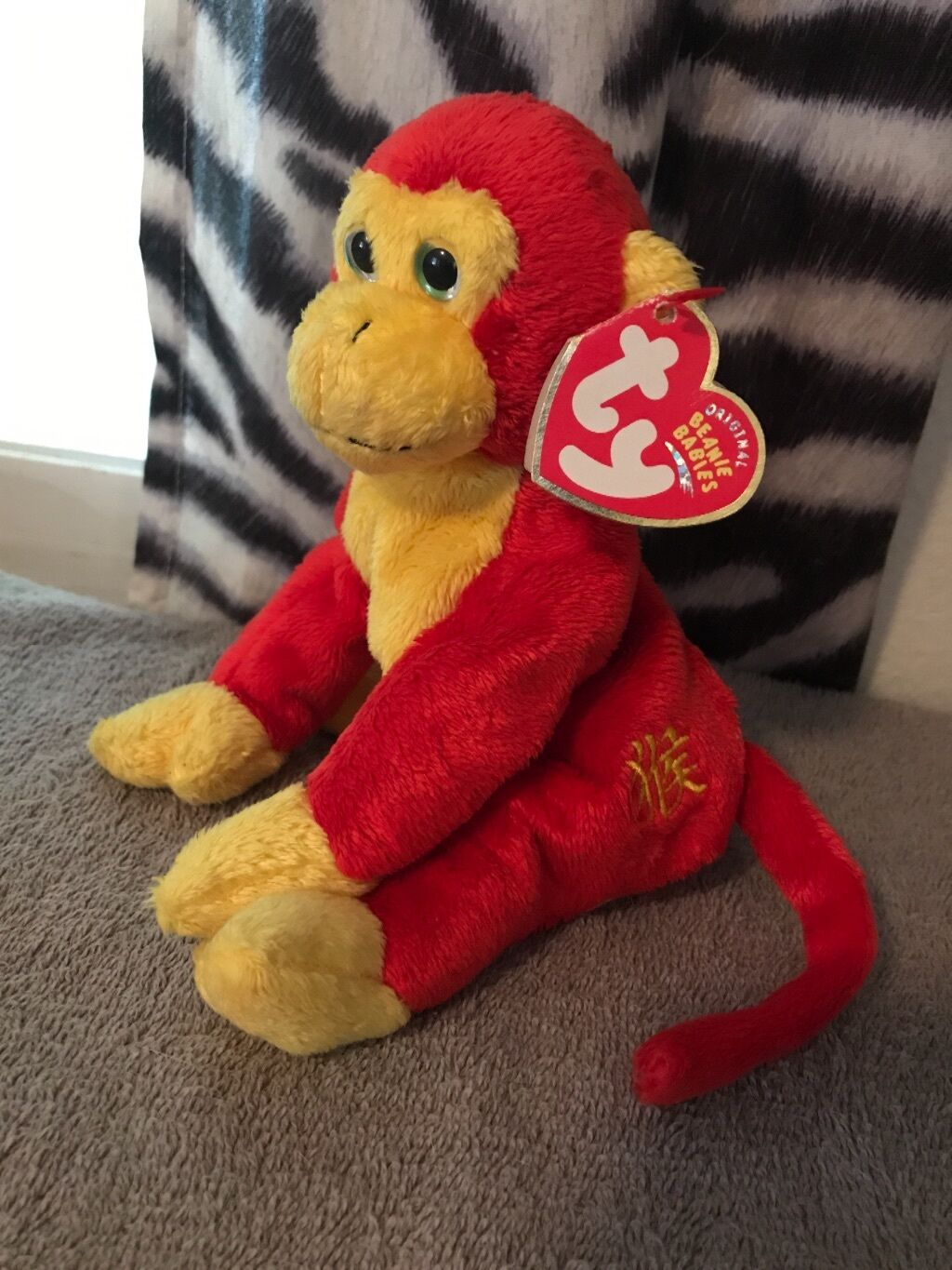 TY Beanie Baby Babies Including Rare Rare Rare and new items  614289