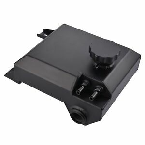 Alloy-Coolant-Water-Expansion-Tank-Ford-Falcon-BA-BF-XR6-XR8-FPV-GT-Black