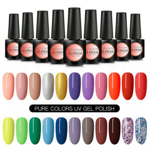 MEET-ACROSS-7ml-UV-LED-Gel-Nail-Polish-Soak-Off-Varnish-Top-Base-Coat-Manicure