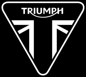 TRIUMPH-Motorcycle-Motor-Bike-Tank-Fairing-Stickers-Decals-Graphics-4-034-PAIR