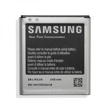 2 New OEM Samsung EB-L1F2LVA Battery 2100mAh for Galaxy Nexus