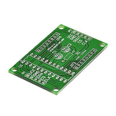 1PC MAX7219 lattice contol panel PCB printed circuit board for arduino Good