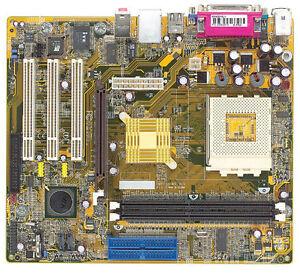 DFI KM400-MLV pcb A 64x