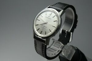 Vintage-1962-JAPAN-SEIKO-SEIKOMATIC-J13044-20Jewels-Automatic