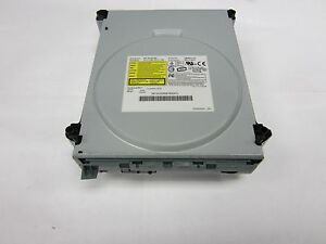 how to swap a dvd drive in an xbox 360