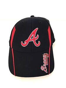 5727ff71f0e33 47 Brand Atlanta Braves Hat Mesh Baseball MLB One Size Fits All 1966 ...