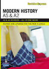 Revision Express AS and A2 Modern History by Philip Nichols (Paperback, 2008)