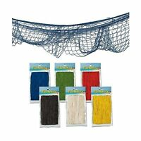 Decorative Fish Net Colors May Vary Free Shipping