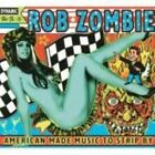 American Made Music to Strip By [PA] by Rob Zombie (CD, Oct-1999, 2 Discs, Geffen)