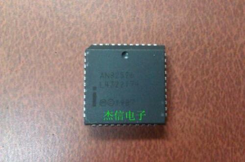 portador de chip con plomo plástico AN82526 82526 44 Nuevo 10 un
