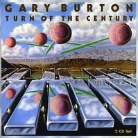 Gary Burton - Turn Of The Century [new Cd] on sale