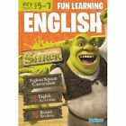 Pedigree Education Range English Key Stage 1 Books Ltd PB / 9781908152411