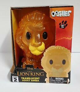 ooshies-Disney-The-Lion-King-Translucent-Adult-Simba-Series-2-XL