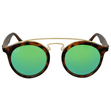 Ray-Ban Gatsby Green Mirror Sunglasses RB4256