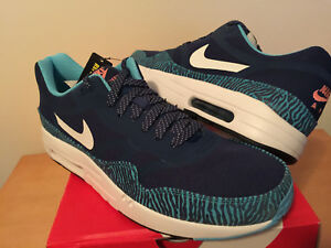quality design 54a4c 21bb5 Image is loading NEW-US-10-5-NIKE-AIR-MAX-1-