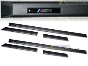 M3-STILE-Adesivi-Decorazioni-per-BMW-E36-Serie-3-Coupe-CABRIO-dal-1990-al-1999-I