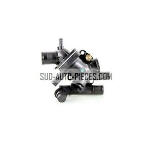Boitier-d-039-eau-et-thermostat-Renault-Kangoo-1-9D-Dti-Dci-En-stock
