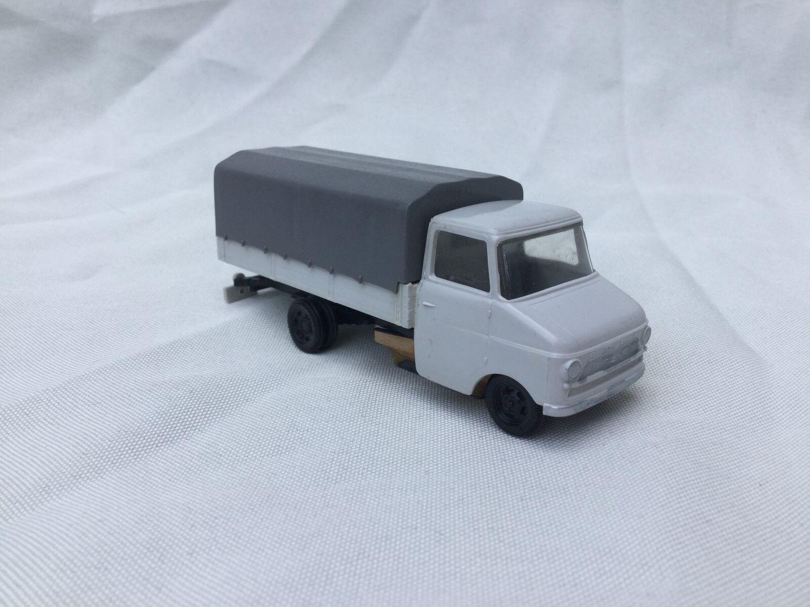 Siku plastic V168  Opel Blitz 1960 V Series  qualité de première classe