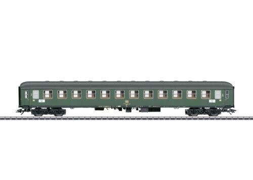 Klasse #NEU in OVP# Märklin 43907 Abteilwagen Büm 234 der DB 2
