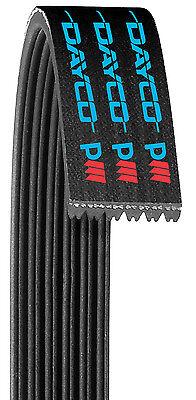 Serpentine Belt DAYCO 7PVK2120