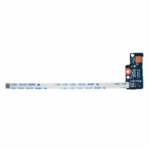 IN Power Button Board  For HP  15-g037cy 15-g037ds 15-g038cy 15-g059wm
