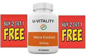 Buy-2-get-1-FREE-Maca-Root-Extract-XL-Powder-Capsules