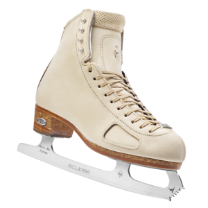 Riedell Skating Boots 975 Instructor Eclise Aurora Blades 75 95 Support Level