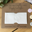 Wedding-Tissue-Holder-Personalised-Happy-Tears-favour-Customized-Tears-of-Joy thumbnail 4