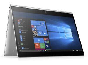 "HP Elitebook G6 830 X360 13.3"" Quad i5 3.9GHz 32GB 512GB SSD Laptop 2-in-1"