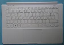 Tastatur Samsung ATIV Book 9 Lite NP915S3G-K02DE NP910S3J-K02 Keyboard QWERTZ