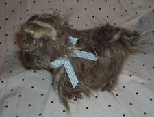 "Rubies Costume Toto Wizard of Oz Puppy Dog 10"" Plush Soft Toy Stuffed Animal"