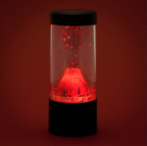 Red-Lava-Erupting-Mini-Volcano-LED-Lamp-Mood-Night-Light